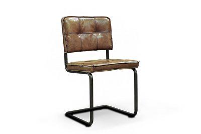 sitzm bel aus holz oder stahl mit stylischen bez gen holzpiloten. Black Bedroom Furniture Sets. Home Design Ideas