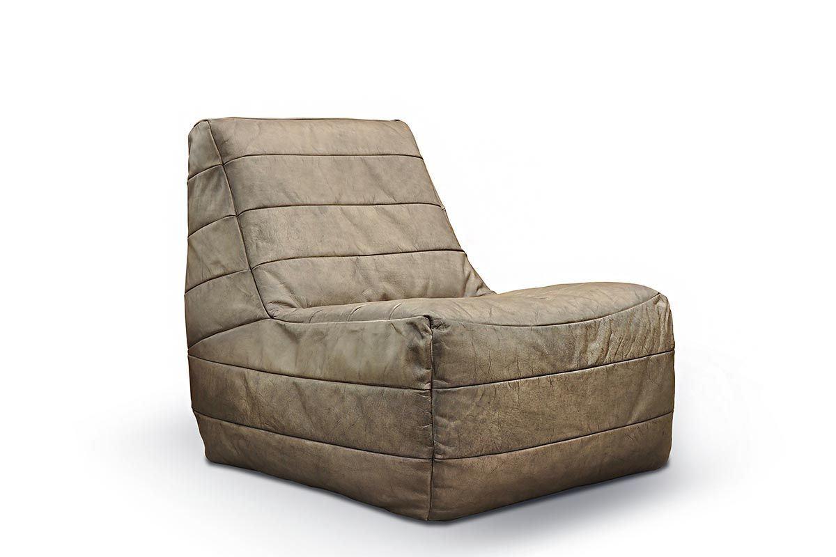 Loungesessel Leder 24B