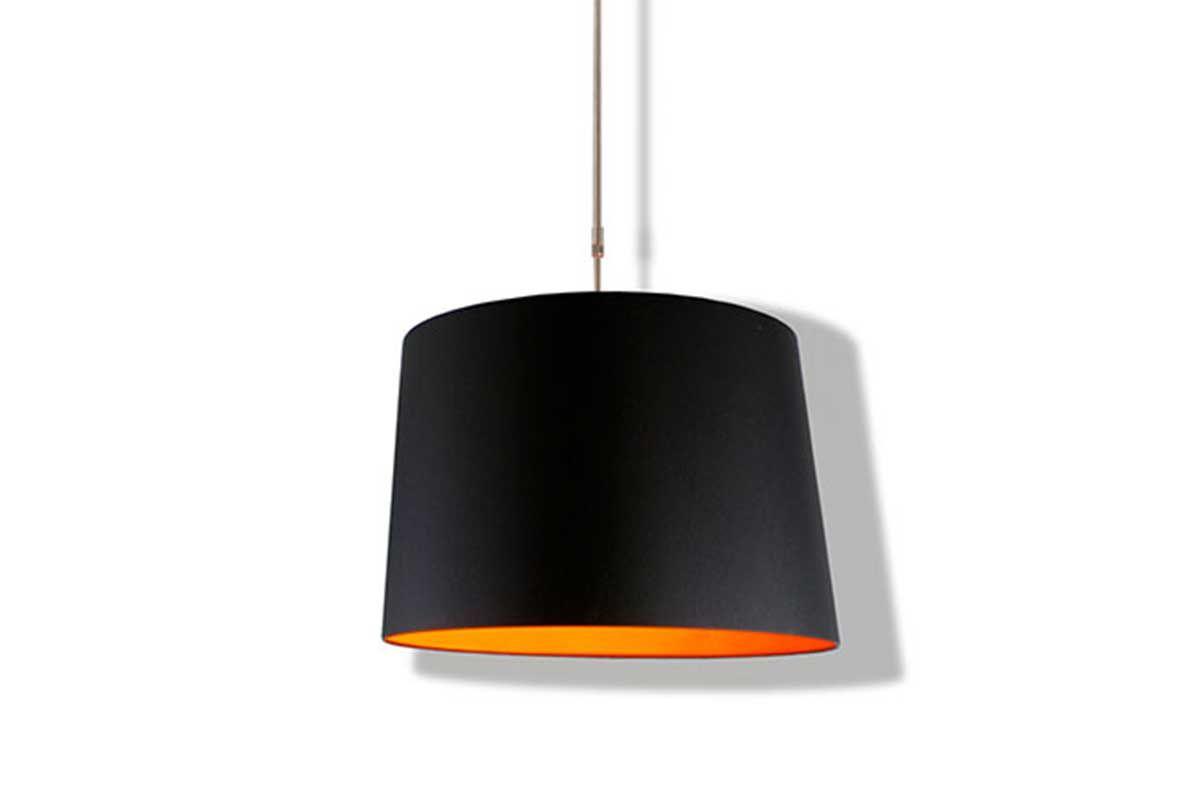 ran h ngelampe modern 60cm holzpiloten. Black Bedroom Furniture Sets. Home Design Ideas
