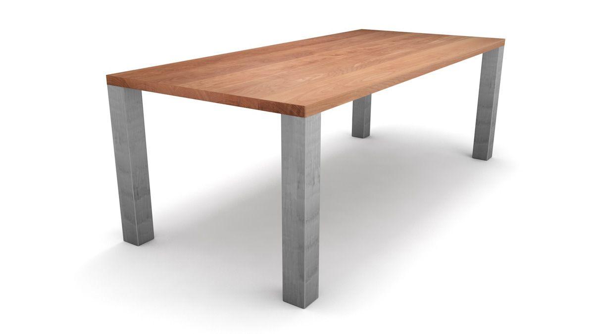 Buche Holztisch massiv nach Maß