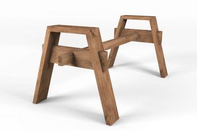 Ein kompletter Überblick über das Holzgestell vollmassiv nach Maß.