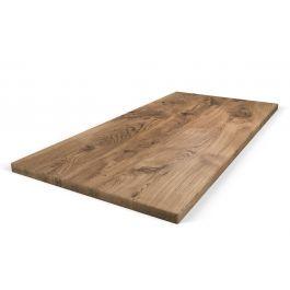 eichen tischplatte nach ma 8cm holzpiloten. Black Bedroom Furniture Sets. Home Design Ideas
