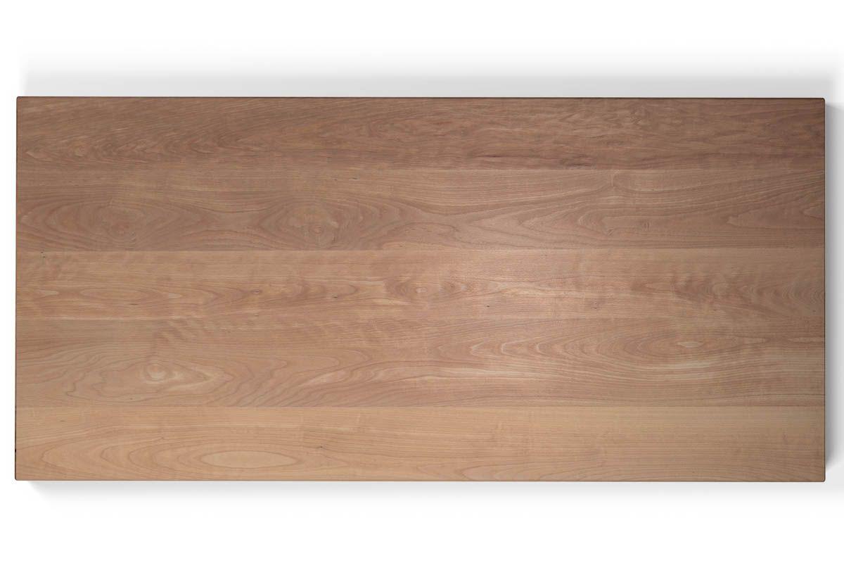 buche tischplatte auf ma 6cm aufgedoppelt holzpiloten. Black Bedroom Furniture Sets. Home Design Ideas