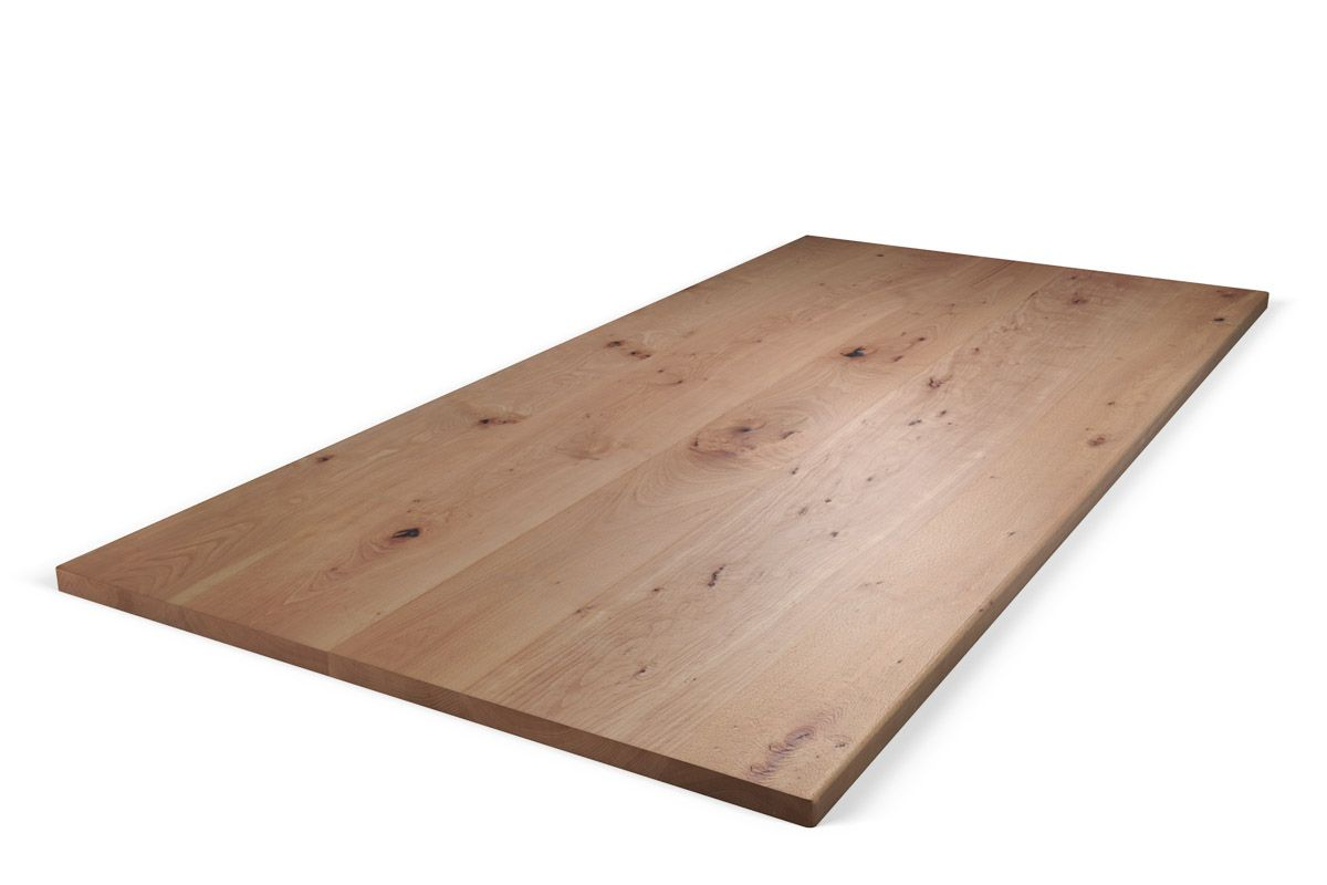 Buche Tischplatte massiv nach Maß