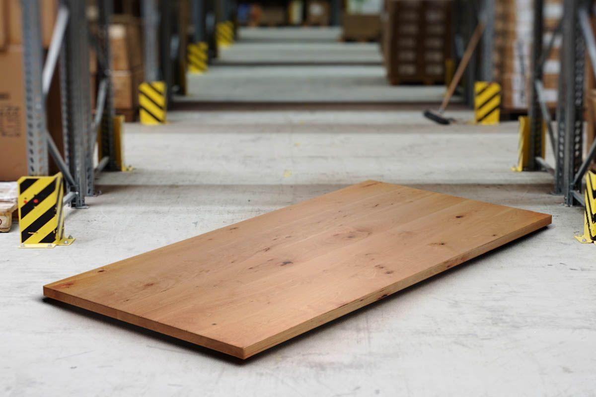 Buche Tischplatte Massiv Nach Maß Holzpiloten