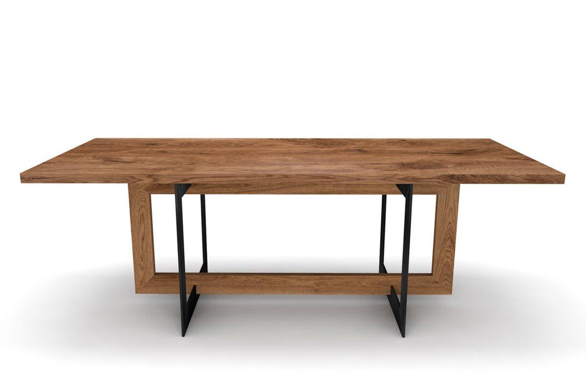 esstisch echtholz amazing kila massivholz akazie esstisch. Black Bedroom Furniture Sets. Home Design Ideas