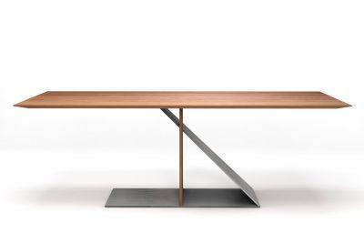 Esstisch nach Maß aus Buche Designertisch