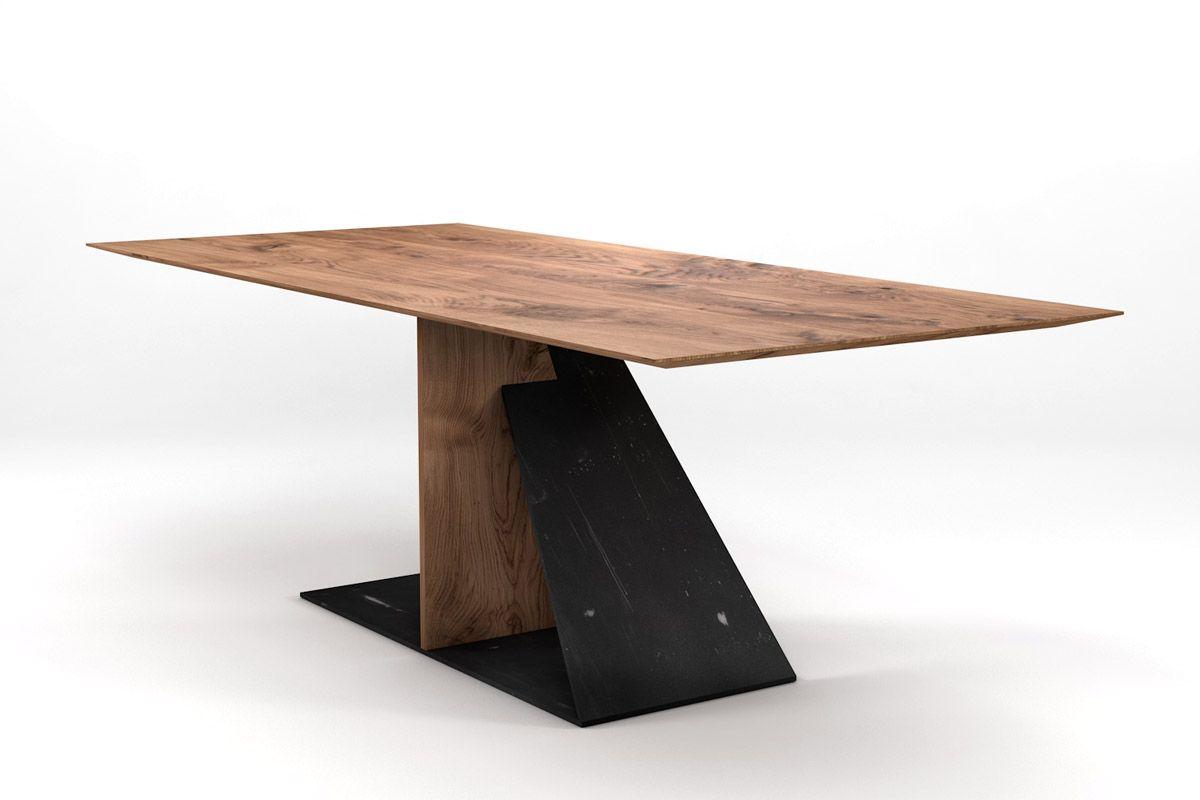 esstisch massivholz nach ma holzpiloten. Black Bedroom Furniture Sets. Home Design Ideas