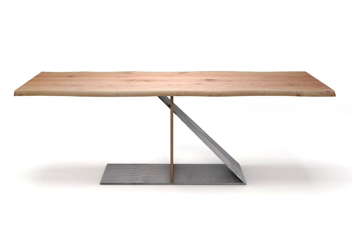 designer esstisch aus buche nach ma holzpiloten. Black Bedroom Furniture Sets. Home Design Ideas