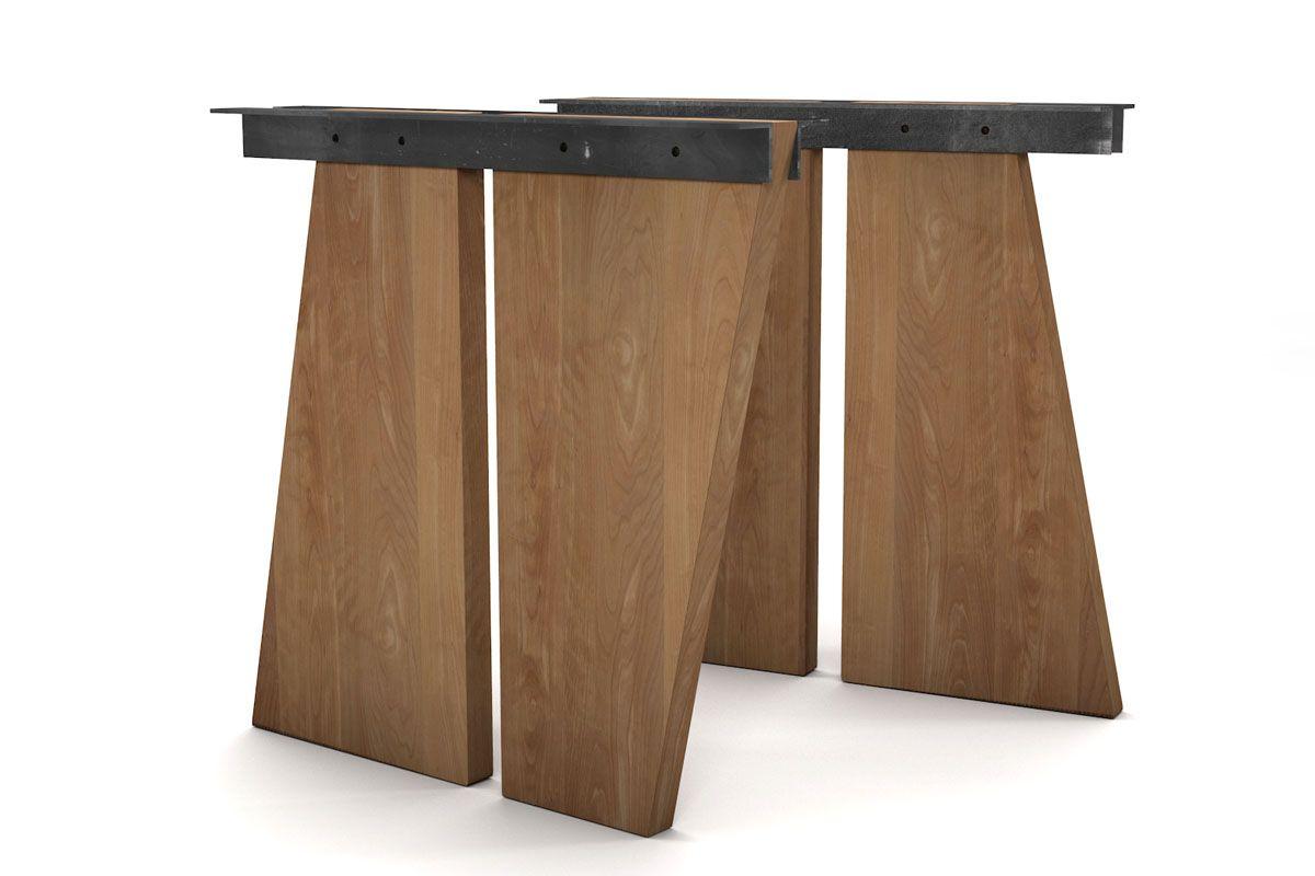 massivholz tischwangen buche nach ma holzpiloten. Black Bedroom Furniture Sets. Home Design Ideas