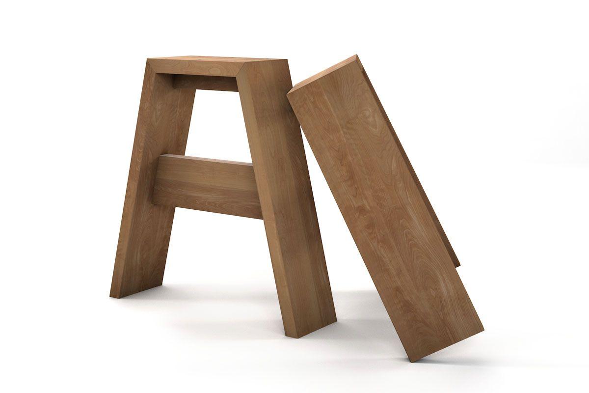 Buche Tischbeine nach Maß gefertigt in klassischer Ausführung