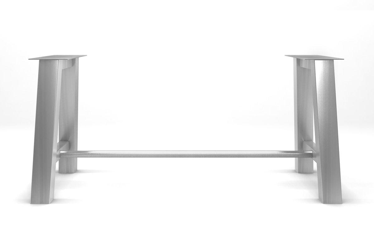 VA Tischgestell Maßfertigung