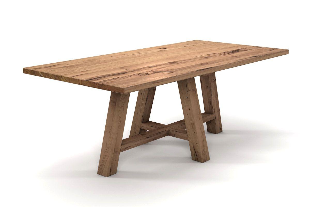 Landhaustisch komplett nach deinen Wünschen gebaut