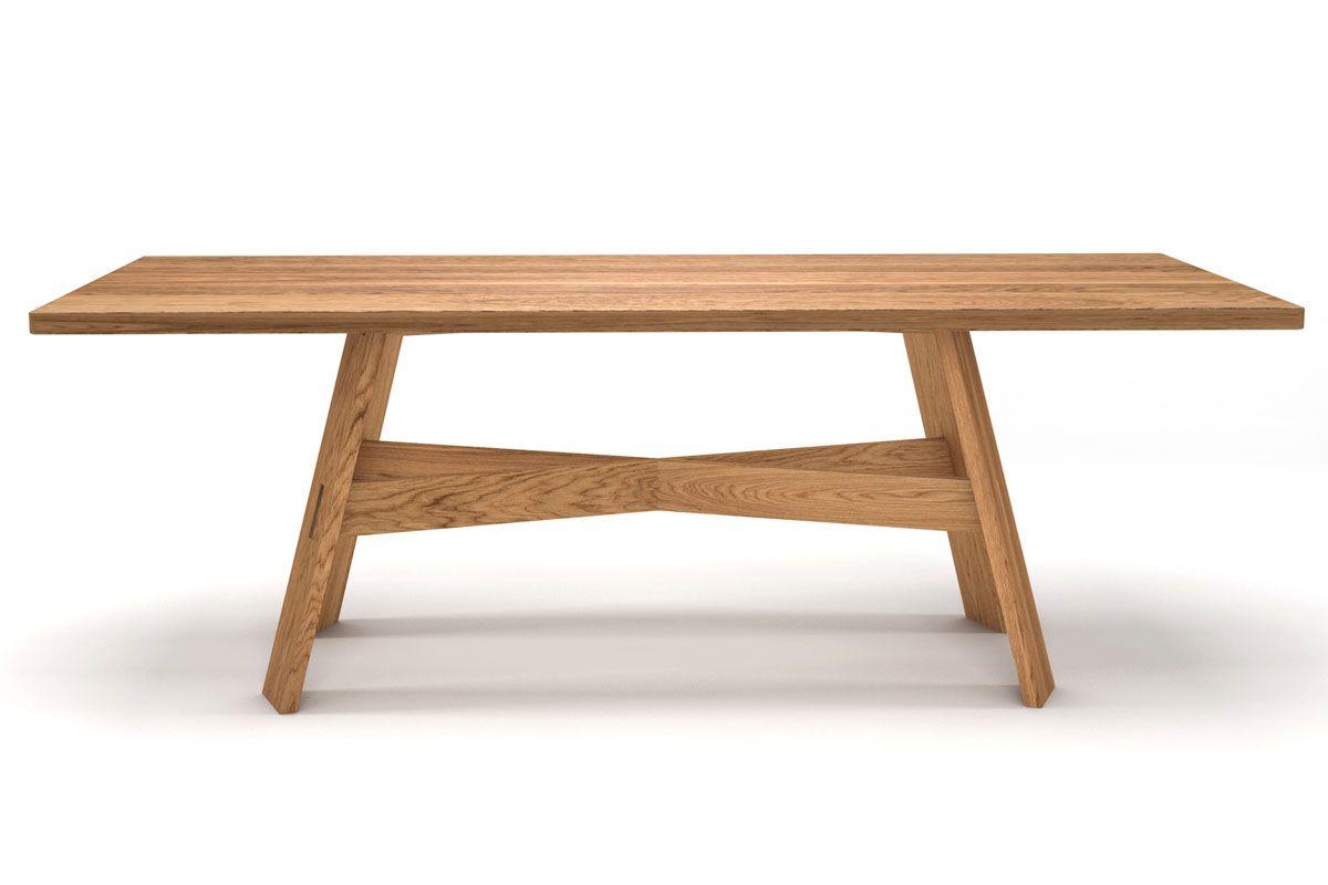 Modernes Design aus Deutschland! Dein Massivholzesstisch nach Maß
