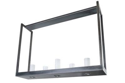 Stylische Deckenlampe Höhe verstellbar