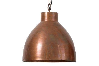 Hängelampe Kupfer Vintage Design